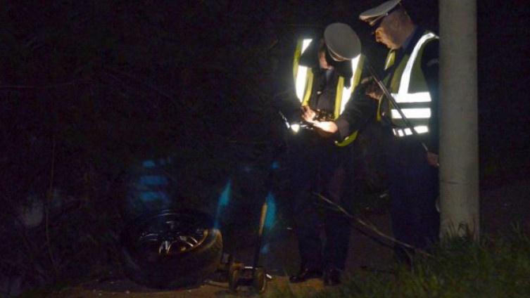 Motociklista poginuo u saobraćajnoj nesreći kod Tuzle