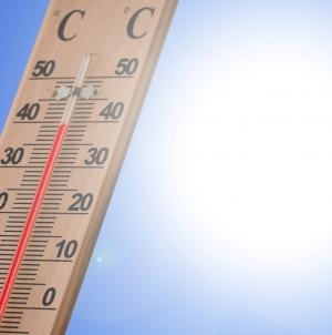 Za većinu BiH upaljen žuti meteoalarm zbog vrućine