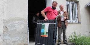 300 domaćinstava iz Tuzle dobilo kompostere i počinje sa kompostiranjem