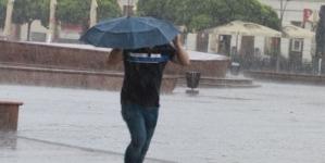 Još za vikend bez padavina, a već od ponedjeljka pripremite kišobrane