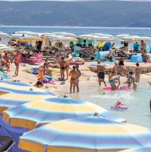 Turska srezala PDV turizmu na 1 % a u Hrvatskoj ostaje 25%