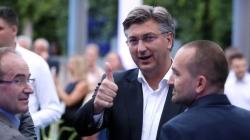 Ubjedljiva pobjeda HDZ-a i Andreja Plenkovića, potop Restarta