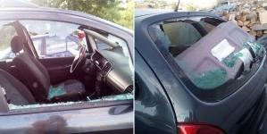Pijani muškarac jutros polupao stakla na 11 vozila u Sarajevu, policija ga pronašla