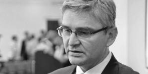 Preminuo federalni ministar Salko Bukvarević