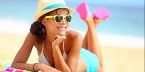 Zaštitite oči tokom ljeta