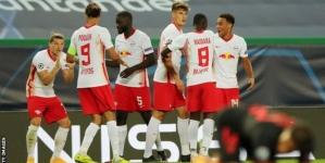 Atomski nogomet u Lisabonu: Leipzig senzacionalno izbacio Atletico iz Lige prvaka