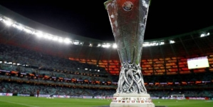Poznati četvrtfinalni parovi Evropske lige, završnica se igra u Njemačkoj
