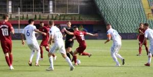 Sarajevo teškom mukom i majstorijom Ahmetovića savladalo ekipu Tuzla Cityja