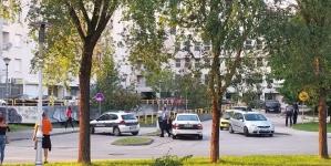 Pucnjava u centru Tuzle