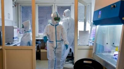 KCUS: Novozaraženih 210, čak 167 iz Sarajeva, preminuo 37-godišnjak