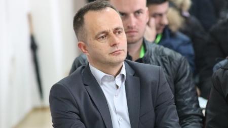 Aktuelni načelnik Midhat Husić kandidat PDA za prvog čovjeka Banovića