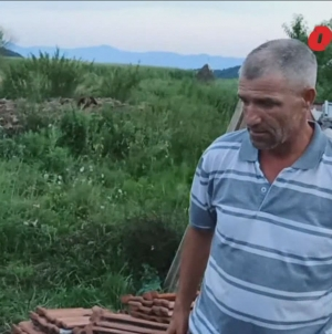 Teška sudbina Dževada Smajlovića: Udar groma mu uništio sve što je stekao