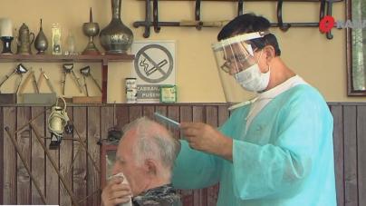 Tradicija stara 150 godina: U jedinoj pravoj brijačnici u Tuzli nema priče o politici