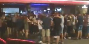 Snimak noćnog provoda u Beogradu izazvao buru negativnih komentara