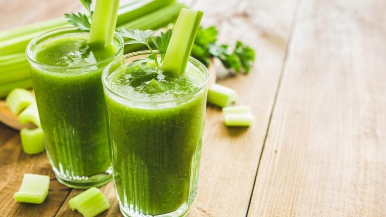 Celer čuva arterije