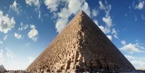 Zavirite u unutrašnjost Keopsove piramide (VIDEO)