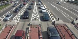 Velike kolone automobila u Hrvatskoj, svi hrle ka moru (FOTO)