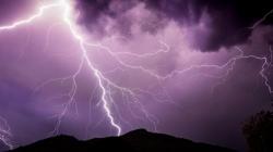 Upaljen žuti meteoalarm za BiH zbog visokih temperatura i grmljavina