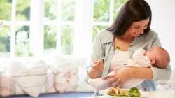 U toku je Svjetska sedmica dojenja: Pročitajte najvažnije prehrambene preporuke trudnicama i dojiljama
