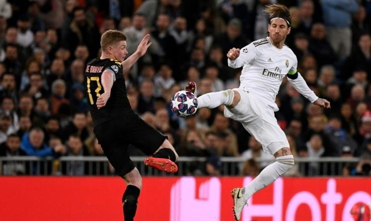 Večeras se nastavlja Liga prvaka
