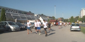 Tuzlanski rekreativci trčali za Mejdan