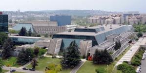 """Beograd prodaje Centar """"Sava"""", početna cijena 27,4 miliona eura"""
