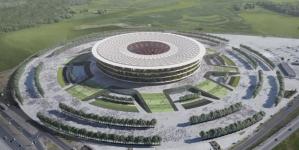 Srbija gradi stadion od 250 miliona eura, Vučić tvrdi da će biti ljepši od Allianz Arene