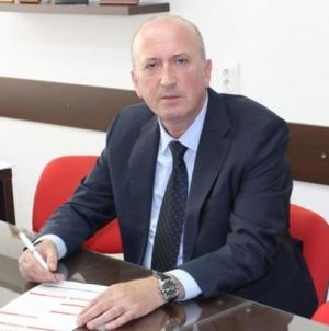 Prof.dr. Vahid Jusufović kandidat za gradonačelnika Tuzle