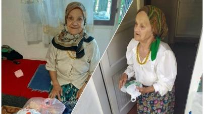 Venus Amica: Najugroženije porodice obradovane bajramskim hedijama i kurbanskim mesom