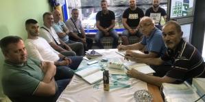 Formiran Izborni štab PDA Zavidovići na čelu sa Zijadom Džaferovićem