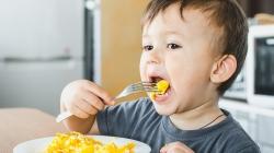 Mališanima osigurajte zdrav rast i razvoj: Šta djeca trebaju jesti
