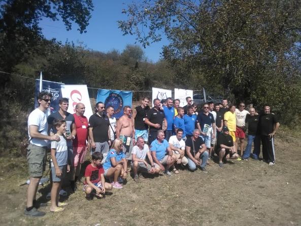 Eko-ronilačka grupe invalida osvojila 3.mjesto na međunarodnom takmičenju u podvodnoj fotografiji