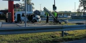 U stravičnoj nesreći kod Brčkog poginula tročlana porodica