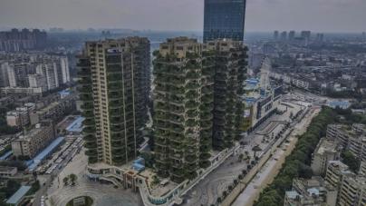 Moderni ekološki raj postao džungla puna komaraca