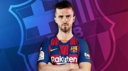 Video koji sadrži poteze Miralema Pjanića u prvoj utakmici za Barcelonu, u dva dana pogledala dva miliona ljudi
