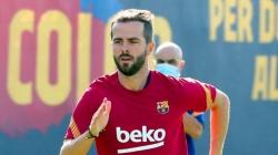 Pjanić u srijedu debituje za Barcelonu