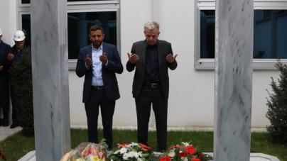 Delegacija PDA povodom šeste godišnjice smrti odala počast Sulejmanu Tihiću