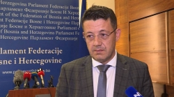 Čampara podnio ostavku na mjesto člana Predsjedništva SDA