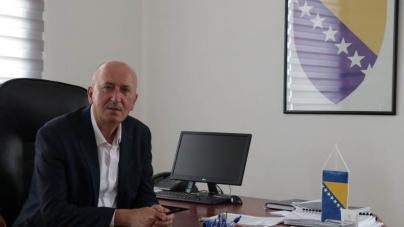 Dr. Jusufović: Reinfekcija u UKC-u Tuzla otvara puno novih pitanja
