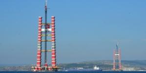 Gradi se najveći viseći most na svijetu
