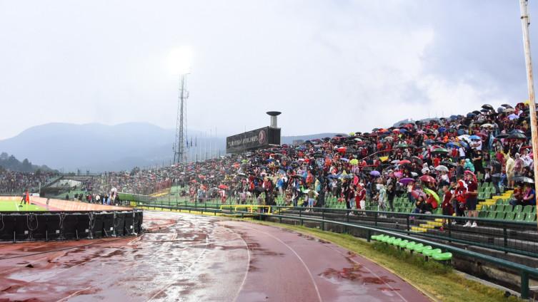 Navijači se vraćaju na bh. stadione