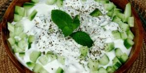 Trik za najbolju ljetnu salatu od krastavaca