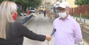 Centralno grijanje Tuzla: Remontni radovi na nekoliko lokacija u gradu (VIDEO)