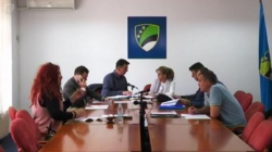 Predistražne radnje o izboru članova Nezavisnog odbora Skupštine TK