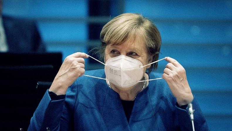 Merkel potvrdila da Njemačka ide u lockdown, 10 milijardi eura za pomoć firmama