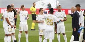 Real Madrid prvi put nakon 40 godina nije kupio niti jednog nogometaša