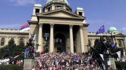 Prošlo je 20 godina otkako je okončan Miloševićev diktatorski režim