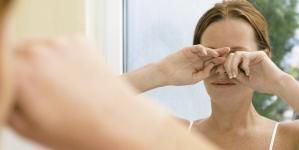 Trljanje očiju može biti opasno