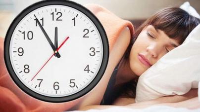 Kako san preko dana utječe na vaš organizam