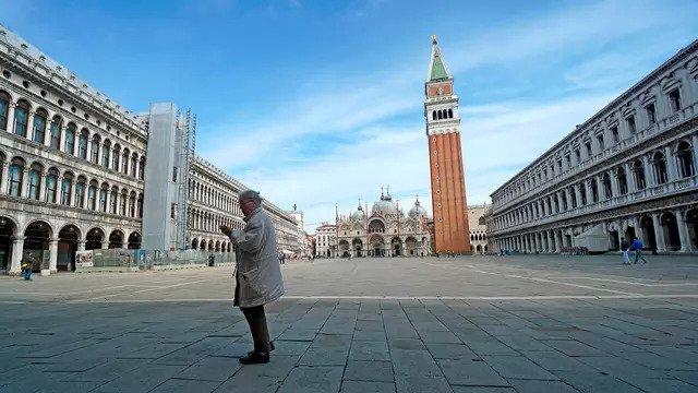 U Italiji u jednom danu više od 19.000 novozaraženih, premijeru poručeno da uvede drastične mjere